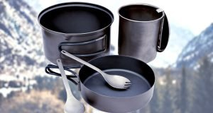 Best Titanium Backpacking Cookware