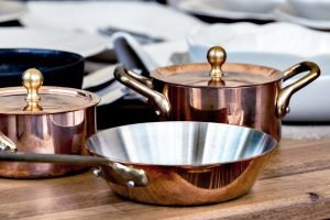 Why Use Copper Cookware - Featured image