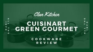 Cuisinart Green Gourmet Review